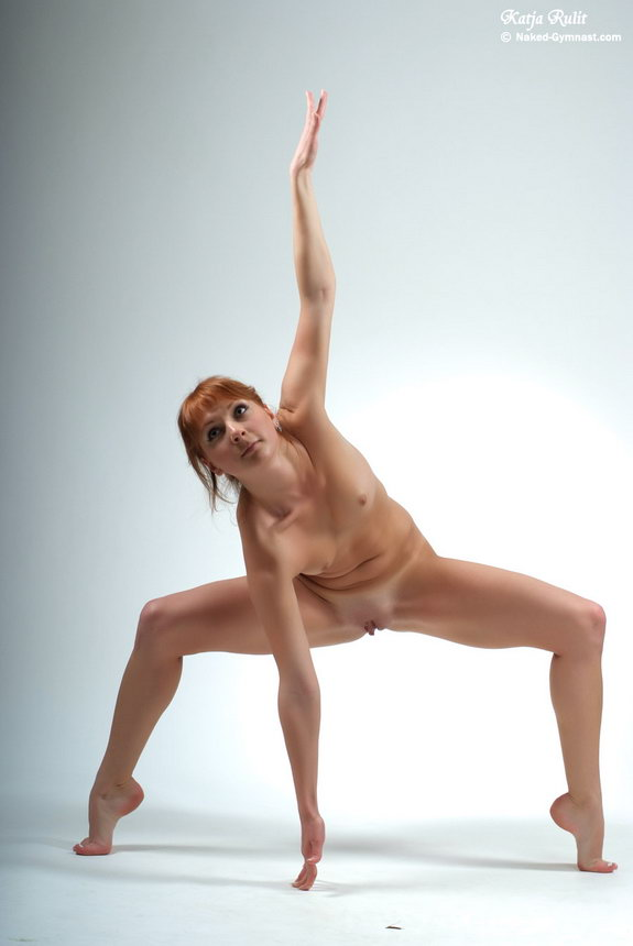 Turkish girl nude art