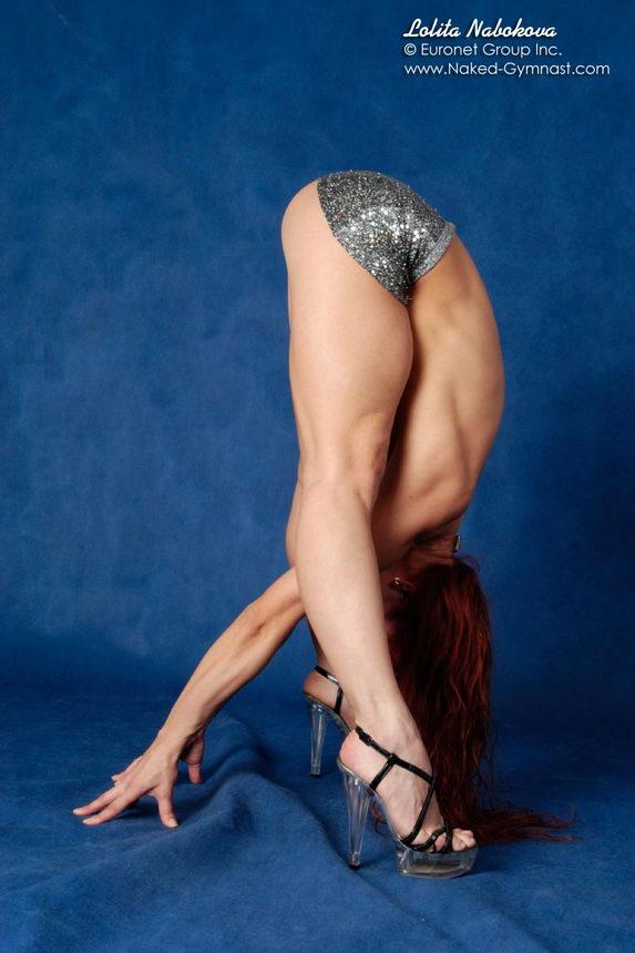 Nude Lolitta