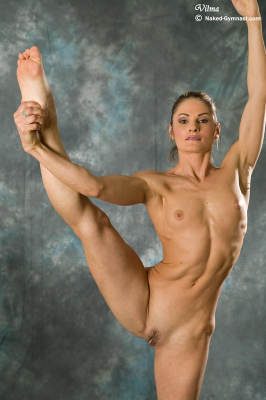 Women Sports Player Nude