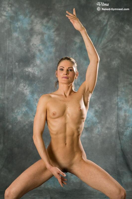 Celeb Nude Gymnasts Pics